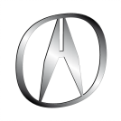 Acura Чехлы на ключи