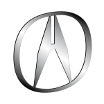 Дефлекторы окон Acura. Ветровики Акура