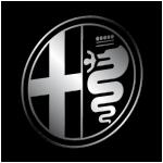 Защиты двигателя Alfa Romeo. Защиты картера двигателя Альфа Ромео