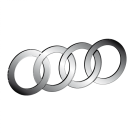 Audi Коврик в багажник