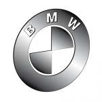 Дефлекторы капота BMW. Мухобойки БМВ