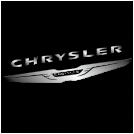 Chrysler Накладки на пороги