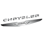 Chrysler Накладки на пороги