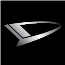 Daihatsu Накладки на пороги