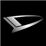 Дефлекторы окон Daihatsu. Ветровики Дайхатсу