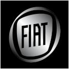 Fiat Коврик в багажник