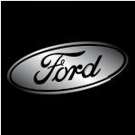Дефлекторы капота Ford. Мухобойки Форд