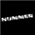 Дефлекторы окон Hummer. Ветровики Хаммер
