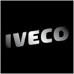 Дефлекторы капота Iveco. Мухобойки Ивеко