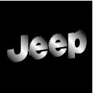 Jeep Коврик в багажник