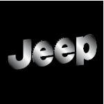 Дефлекторы капота Jeep. Мухобойки Джип