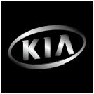 Kia Коврик в багажник