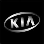 Коврики в багажник Kia. Автоковрики багажника Киа