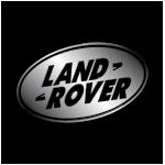 Land Rover Накладки на пороги