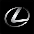 Lexus Коврик в багажник