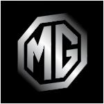 Коврики в салон MG. Коврики салона МГ