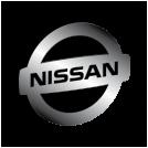 Nissan Коврик в багажник
