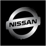 Nissan Накладки на задний бампер