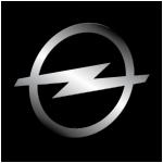 Opel Накладки на пороги