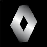 Дефлекторы окон Renault. Ветровики Рено
