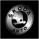 Skoda Чехлы на ключи