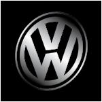 Дефлекторы капота Volkswagen. Мухобойки Фольксваген