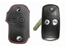 Чехол для ключей Honda кожаный (T1, BGT-LKH516-Ho2)