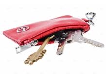 Чехол для ключей Lexus кожаный, универсальный (BGT-LKH-UNR-L)