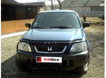 Дефлектор капота Honda CR-V I /1995-2001/. Мухобойка Хонда ЦР-В [Vip Tuning]