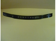 Дефлектор капота Opel Frontera B /1998-2004/. Мухобойка Опель Фронтера [Vip Tuning]