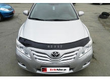 Дефлектор капота Toyota Camry V40 /2006-2011/. Мухобойка Тойота Камри [Vip Tuning]