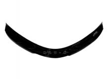 Дефлектор капота Toyota RAV4 IV /2013+/. Мухобойка Тойота РАВ4 [Vip Tuning]
