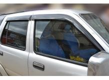 Дефлекторы окон Great Wall SUV G5 /2003+/. Ветровики Грейт Вол СУВ Ж5 [Cobra]