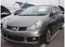 Дефлекторы окон Nissan AD Van Y12 /2006+/. Ветровики Ниссан АД Ван [Cobra]