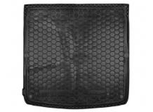 Коврик в багажник Fiat Freemont /2011+/. Резиновый коврик багажника Фиат Фримонт [Avto-Gumm]