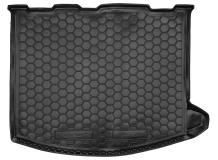Коврик в багажник Ford Kuga II /2013+/. Резиновый коврик багажника Форд Куга [Avto-Gumm]