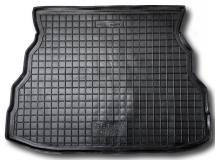 Коврик в багажник Geely CK-2 /2008+/. Резиновый коврик багажника Джили CK-2 [Avto-Gumm]