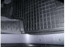 Коврики в салон Fiat Scudo II /V2.0, 2007+/. Резиновые коврики салона Фиат Скудо [Avto-Gumm]