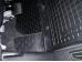 Коврики в салон Hyundai Granduer V /2011+/. Резиновые коврики салона Хюндай Грандер [Avto-Gumm]