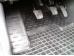 Коврики в салон Hyundai Tucson I /2004+/. Резиновые коврики салона Хюндай Туксон [Avto-Gumm]