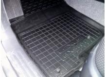 Коврики в салон Lexus GX460 /2009+/. Резиновые коврики салона Лексус GX460 [Avto-Gumm]