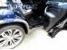 Накладки на пороги BMW X5 (E70) /2006-2013/. Накладки порогов БМВ X5 [Alu-Frost]