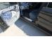 Накладки на пороги Chevrolet Lacetti /2003+/. Накладки порогов Шевроле Лачетти [Alu-Frost]