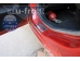 Накладки на пороги Ford Fiesta V /Хэтчбек, 2002-2008/. Накладки порогов Форд Фиеста [Alu-Frost]