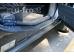 Накладки на пороги Ford Fusion /2002-2011/. Накладки порогов Форд Фьюжн [Alu-Frost]