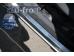Накладки на пороги Ford Transit Connect I /2002-2013/. Накладки порогов Форд Транзит Коннект [Alu-Frost]