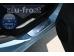 Накладки на пороги Hyundai Getz /Хэтчбек, 2002-2011/. Накладки порогов Хюндай Гетц [Alu-Frost]