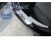 Накладки на пороги Kia Ceed I (ED) /Хэтчбек, 2006-2012/. Накладки порогов Киа Сиид [Alu-Frost]