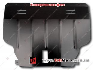 Защита двигателя Alfa Romeo GT (937) /2003-2010/. Защита картера двигателя и КПП Альфа Ромео ГТ [Titan]