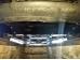 Защита двигателя Audi A6 (C5) /1997-2004/. Защита КПП (коробки передач) Ауди А6 [Titan]